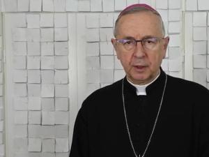 Abp Gądecki: Proszę, aby w środę 25 marca o 12.00 odmówiono modlitwę w intencji ustania epidemii...