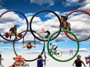 Japoński rząd chce przełożyć igrzyska olimpijskie