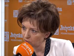 """Minister Maląg: Pracownik nic nie straci z tytułu """"trzech miesięcy wakacji od składek ZUS"""""""