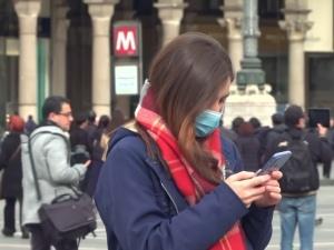 Słowacja wprowadza zakaz wjazdu na teren kraju bez maseczek zakrywających usta i nos