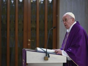 [TRANSMISJA ONLINE] Dziś o godz. 18 Papież udzieli błogosławieństwa Urbi et Orbi