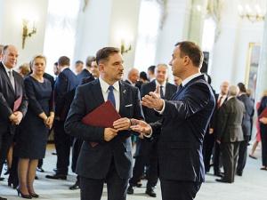 """""""Solidarność"""" do Prezydenta w spr. RDS: Zwracamy się o jednoznaczne stanowisko i osobistą interwencję"""