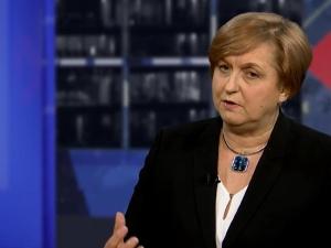 Europosłanka PiS Anna Fotyga wśród ekspertów pracujących nad reformą NATO