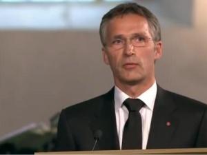 """Stoltenberg: """"Zagrożenia i wyzwania, z którymi się mierzymy nie znikają ze względu na kryzys Covid-19"""""""