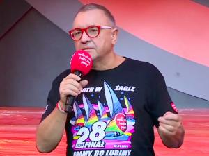 Dworczyk rozmawiał z Jerzym Owsiakiem: Wyjaśniliśmy pewne nieporozumienie