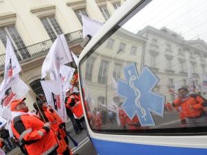 Strajk w służbie zdrowia? Pracownicy i pracodawcy pod ścianą