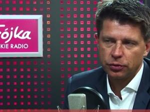 Ryszard Petru: Składamy wniosek o dymisję ministra Błaszczaka. Ewidentnie nie są przestrzegane procedury