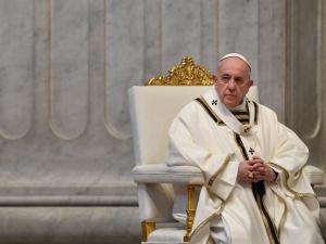 Papież Franciszek: Unia Europejska stoi przed epokowymwyzwaniem
