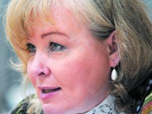 Maria Ochman: Minister Radziwiłł nie realizuje programu PiS. Myślę, że PiS odpuściło zdrowie