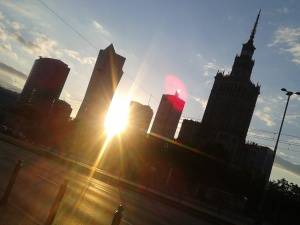 Karuzela podatkowa w Warszawie