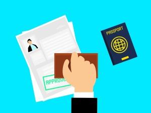 Poradnik pracownika w dobie epidemii. Jak przedłużyć okres ważności wizy?