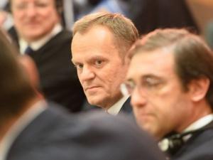 """""""Kaczyński chorobliwie dąży do tego, by..."""". Tusk w wywiadzie dla """"Der Spiegel"""""""