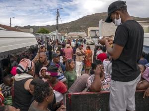 Przerażający raport ONZ dot. Afryki: W najgorszym scenariuszu miliard zakażonych, 3 mln zgonów