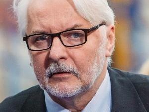 Witold Waszczykowski o rezolucji PE: Wstyd dla PE i opozycji, która wystąpiła przeciwko własnej Ojczyźnie