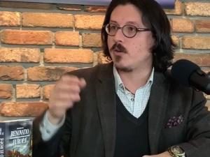 Publicysta Neue Zürcher Zeitung atakuje Orbana, Kaczyńskiego i... naszego felietonistę Davida Engelsa