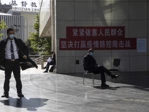 """""""Mam nadzieję, że naród chiński podziela takie podejście"""". Australia chce śledztwa ws. pandemii"""