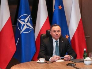"""""""Liczę, że czuje odpowiedzialność za polskie sprawy"""". Prezydent o spotkaniu z Jarosławem Gowinem"""