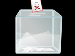 Fogiel: Samorządowcy, którzy odmawiają przekazania spisu wyborców, realizują politykę swojej partii