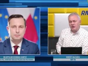 [video] Mazurek ostro przyszpila Kosiniaka-Kamysza. Lider PSL: Nie mamy nic wspólnego z Wieści24.pl