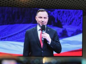Andrzej Duda: Nie zgodzę się na prywatyzowanie polskiej służby zdrowia