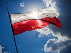 Jerzy Bukowski: Za sprofanowanie polskiej flagi musi być surowa kara
