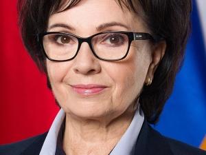 Marszałek Sejmu podała datę możliwych wyborów