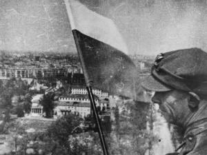 [Berlin] 75. rocznica zakończenia II wojny światowej bez polskich akcentów