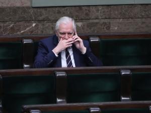 Gowin zdradził, co skłoniło Kaczyńskiego do ustępstw ws. wyborów
