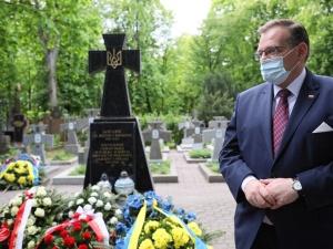 """""""Kto rządzi Kijowem, ten ma klucz do Rosji"""". Obchody 100-lecia wyzwolenia Kijowa"""