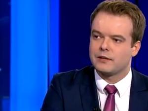 """[video] Rafał Bochenek: """"Sankcje"""" wobec Polski to brukselskie strachy na lachy"""