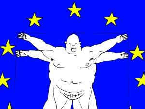 """Europejscy federaliści chcą """"superpaństwa"""". Prof. David Engels napisał im preambułę do """"konstytucji"""""""