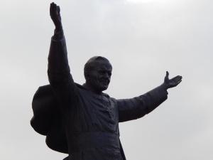 Jerzy Bukowski: Jak to jest z pokoleniem Jana Pawła II?