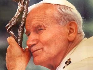 Konrad Wernicki: Naród jest skłócony i podzielony, a wszystko zaczęło się gdy zabrakło Jana Pawła II