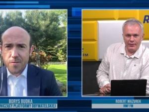 """[video] Budka u Mazurka o JP2: """"Pamiętam jak w Wadowicach mówił to słynne kazanie o kremówkach"""". O czym?"""