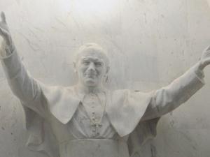 """M. Ossowski, red. nacz. """"Tygodnika Solidarność"""": Papież, który zapalił w sercach rodaków wyjątkowy ogień"""