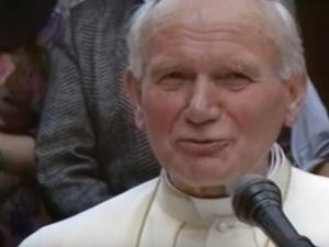 Victor Orban oddał hołd pamięci św. Jana Pawła II