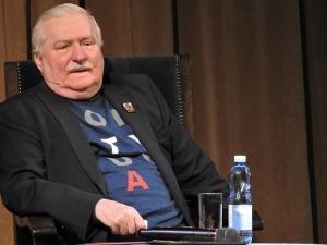 Wałęsa w rozmowie z rosyjską agencjąwyjawił kogo poprze w wyborach prezydenckich