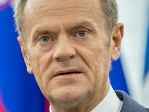 """Donald Tusk prowokuje. """"Hejter z Brukseli znów dał głos. Zieeeeeeew..."""""""