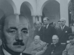 W Jałcie przegraliśmy II wojnę światową - rozmowa z dr. hab. Henrykiem Głębockim, historykiem UJ