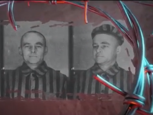 [Wideo] Zobacz przejmującą piosenkę uczniów z Zabrza poświęconą pamięci rtm. Pileckiego