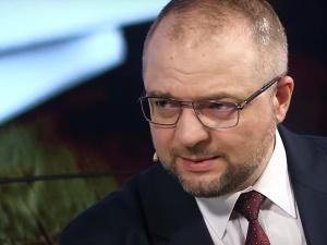 """Sędzia Aleksander Stępkowski nowym rzecznikiem SN? """"Taki mam plan"""""""