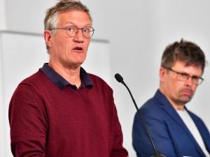 Szwecja: Ostatniej doby 597 zakażeń, duży przyrost zgonów. Główny epidemiolog kraju dostaje groźby