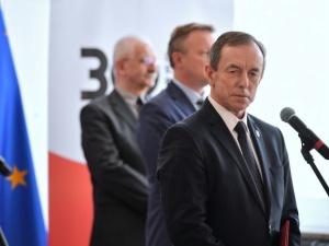"""""""Docierają do nas sygnały o konflikcie między Grodzkim a Budką. Grodzki utrudnia Trzaskowskiemu..."""""""
