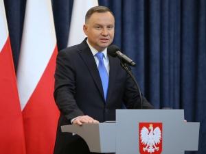 Andrzej Duda: Europie trzeba dać nowy impuls do rozwoju gospodarczego