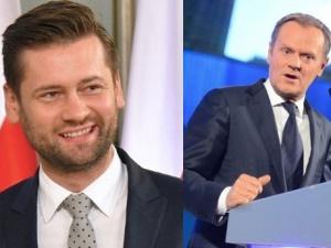 """[WIDEO]Bortniczukodpowiada Tuskowi i publikuje""""krótki film o manipulacji"""""""