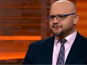 """Jastrzębowski do Piątka: """"Rafał Ziemkiewicz nie jest antysemitą, natomiast Pan może być idiotą..."""""""