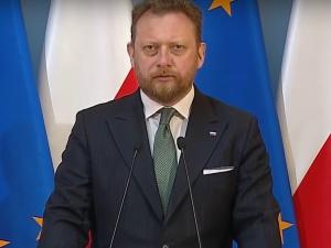 Minister Szumowski: Marzę o zakończeniu hejtu i żeby moje dzieci nie musiały go oglądać