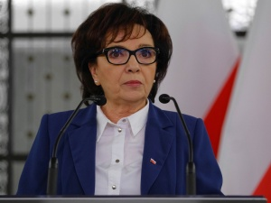 """Witek w ostrych słowach o opozycji:""""Pracowała nie nad ustawami, tylko nad tym, żeby odwołać wybory"""""""
