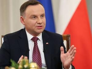 Prezydent Andrzej Duda ułaskawił Jana Śpiewaka