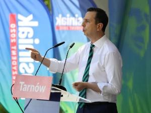"""Tusk do Kosiniaka: """"Drogi Władku, masz prawo do dumy z naszych rządów"""". Polityk odpowiada"""